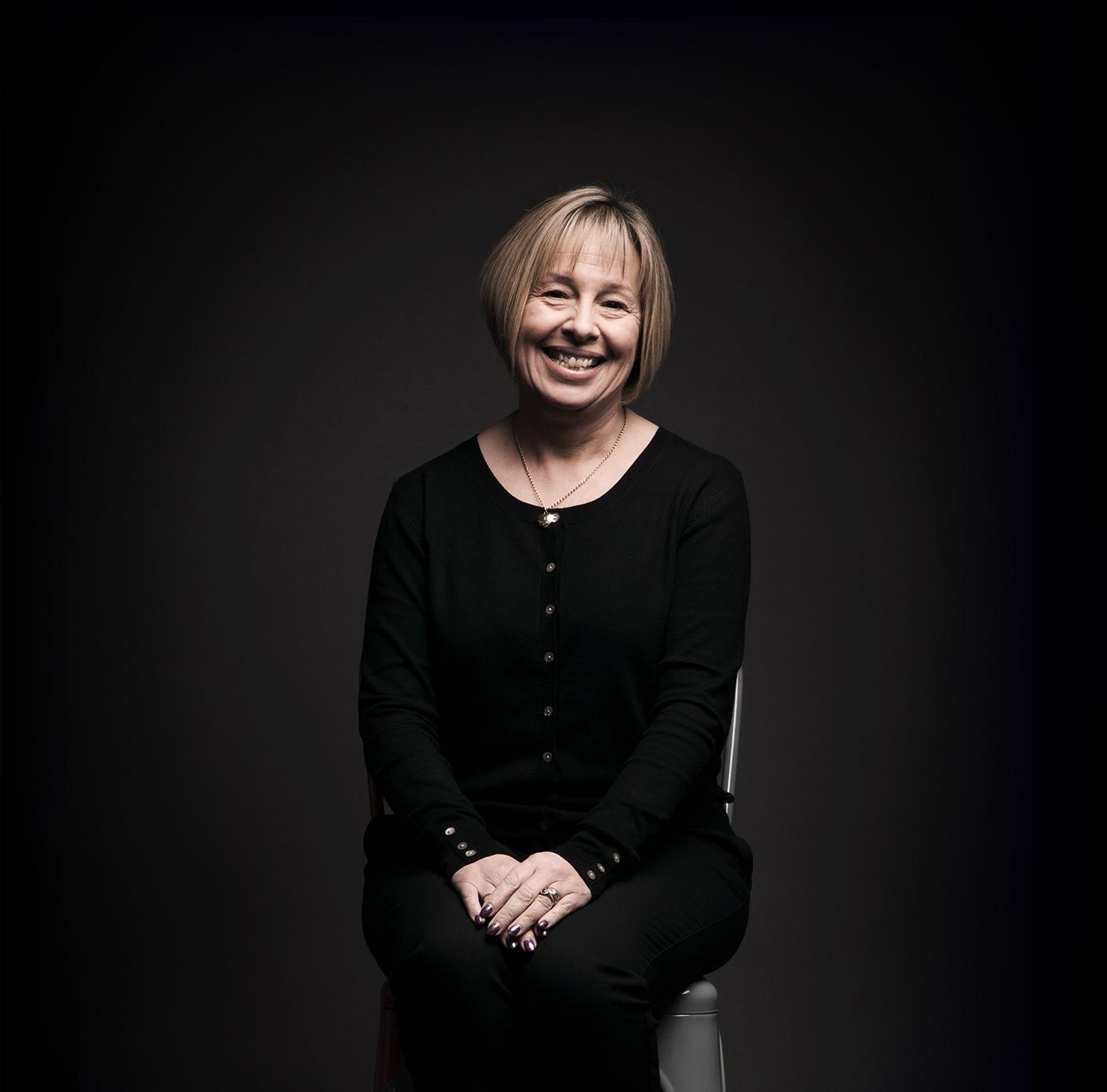 Jane Clapshaw